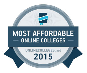 SHSU Online Earns High Affordability Ranking From